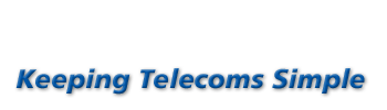 Keeping Telecoms Simple